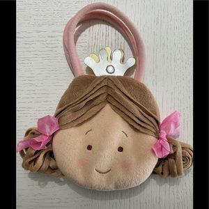 Super Cute - Princess Bag